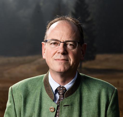Pascal Pittet, Président de Diana Romande, explique pourquoi les chasseurs s'engagent pour le OUI à la révision de la LChP
